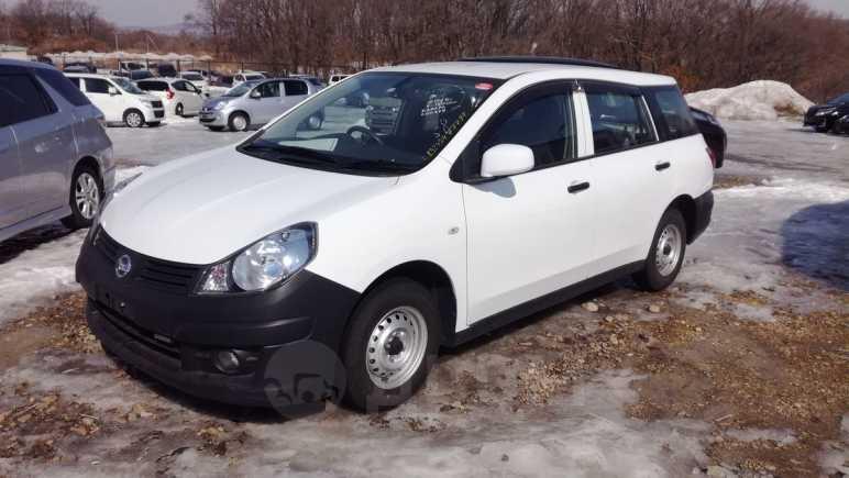 Nissan AD, 2015 год, 425 000 руб.