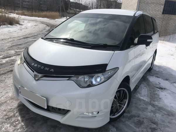 Toyota Estima, 2007 год, 370 000 руб.