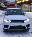 Land Rover Range Rover Sport, 2018 год, 4 250 000 руб.