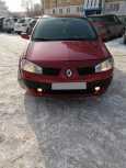 Renault Megane, 2005 год, 225 000 руб.