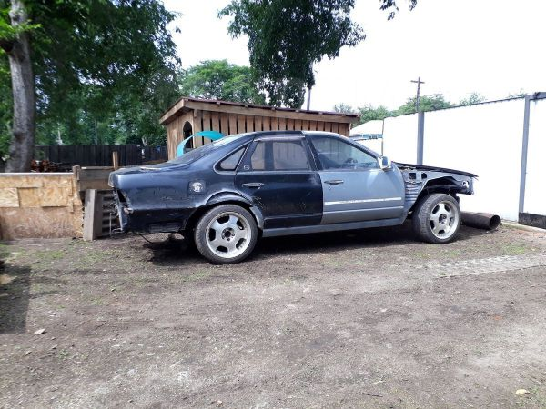 Nissan Cefiro, 1990 год, 40 000 руб.