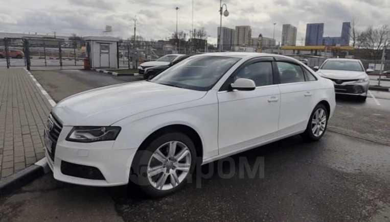 Audi A4, 2011 год, 820 000 руб.