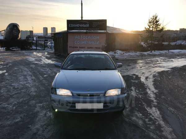 Nissan Presea, 1995 год, 135 000 руб.