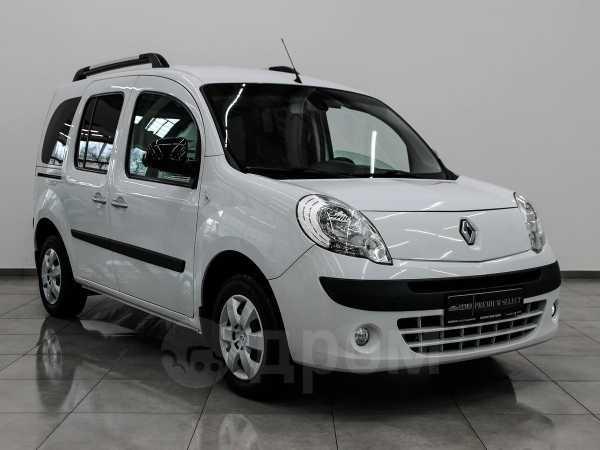 Renault Kangoo, 2013 год, 529 900 руб.