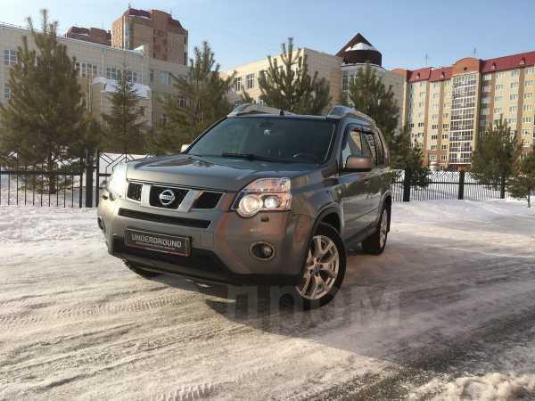 Nissan X-Trail, 2014 год, 1 020 000 руб.