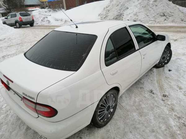 Nissan Pulsar, 1998 год, 87 000 руб.