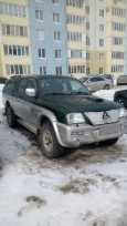 Mitsubishi L200, 2005 год, 450 000 руб.