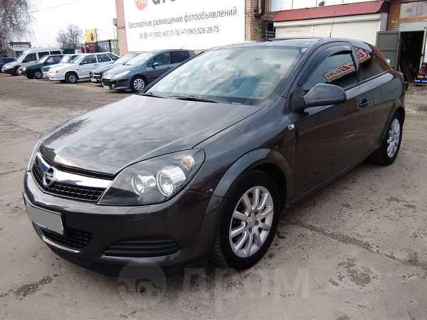 Opel Astra GTC, 2011 год, 335 000 руб.