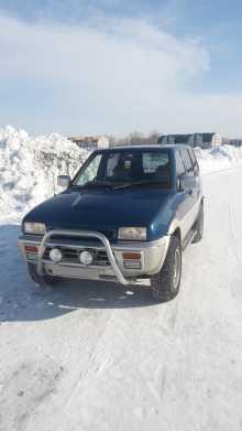 Новосибирск Mistral 1995