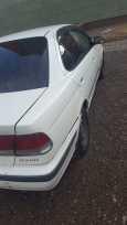 Nissan Sunny, 1998 год, 135 000 руб.