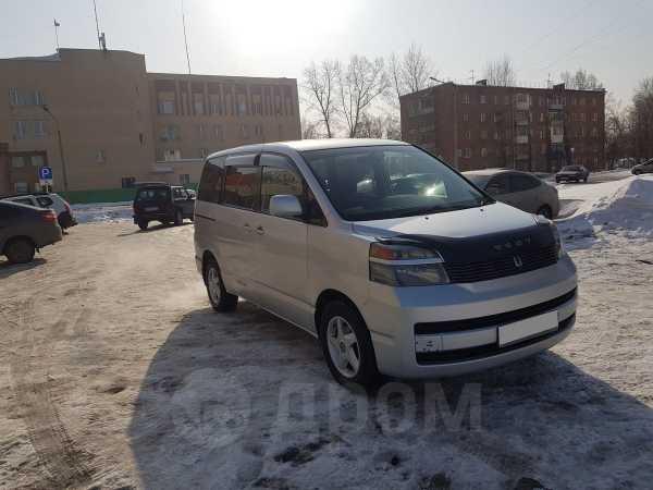Toyota Voxy, 2002 год, 485 000 руб.