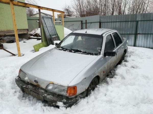 Ford Sierra, 1987 год, 15 000 руб.