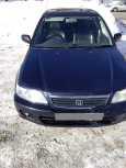Honda City, 2000 год, 167 000 руб.