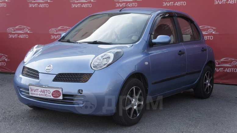 Nissan Micra, 2008 год, 325 000 руб.