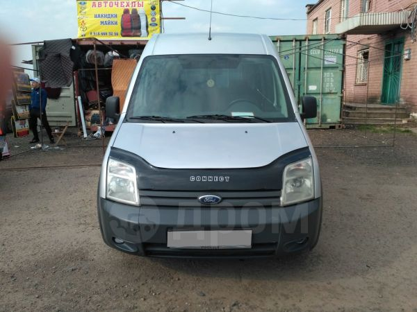 Ford Tourneo Connect, 2008 год, 365 000 руб.
