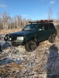 Toyota Land Cruiser, 2001 год, 2 050 000 руб.