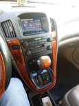 Lexus RX300, 2001 год, 630 000 руб.