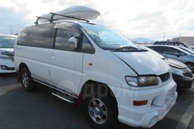 Mitsubishi Delica, 2003 год, 320 000 руб.