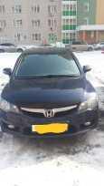 Honda Civic, 2010 год, 650 000 руб.