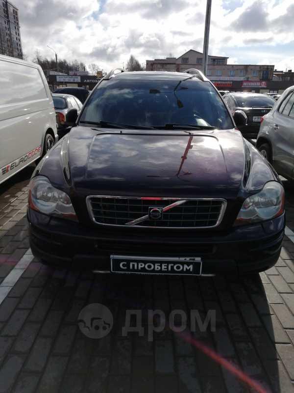 Volvo XC90, 2006 год, 669 000 руб.