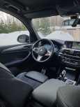 BMW X3, 2017 год, 2 600 000 руб.