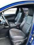 Lexus NX300, 2018 год, 2 599 000 руб.