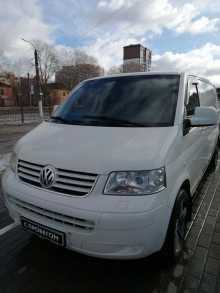 Киров Transporter 2008