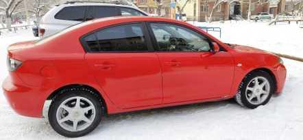 Кызыл Mazda3 2006