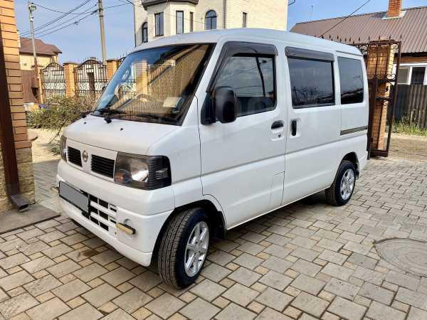 Nissan Clipper, 2011 год, 210 000 руб.