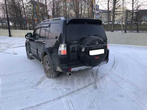 Mitsubishi Pajero, 2009 год, 1 150 000 руб.