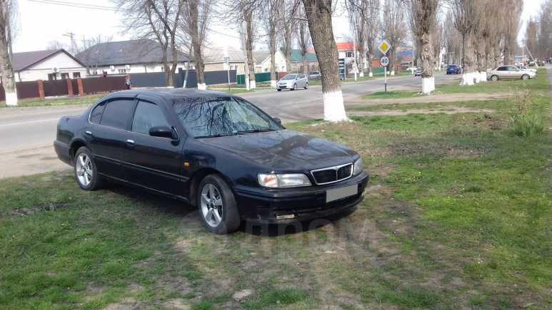 Nissan Maxima, 1998 год, 150 000 руб.