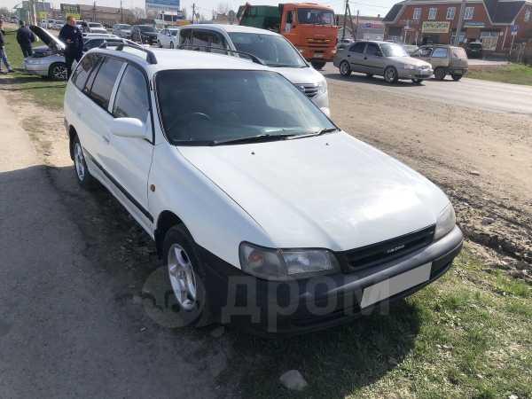 Toyota Caldina, 1994 год, 127 000 руб.