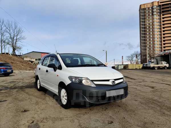Honda Partner, 2009 год, 370 000 руб.