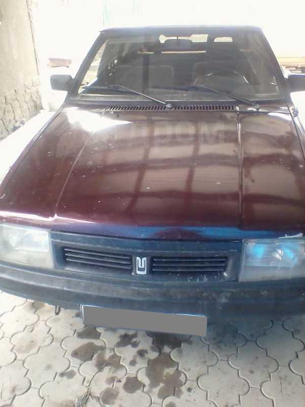 Москвич 2141, 1990 год, 50 000 руб.