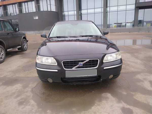 Volvo S60, 2004 год, 349 000 руб.