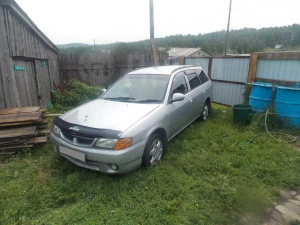 Nissan AD, 2001 год, 155 000 руб.
