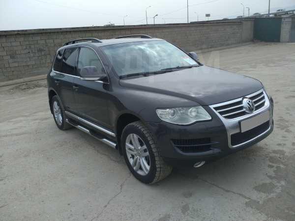 Volkswagen Touareg, 2007 год, 730 000 руб.