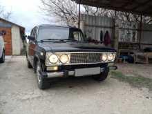 Желябовка 2106 1991