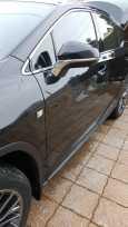 Lexus RX200t, 2017 год, 2 690 000 руб.