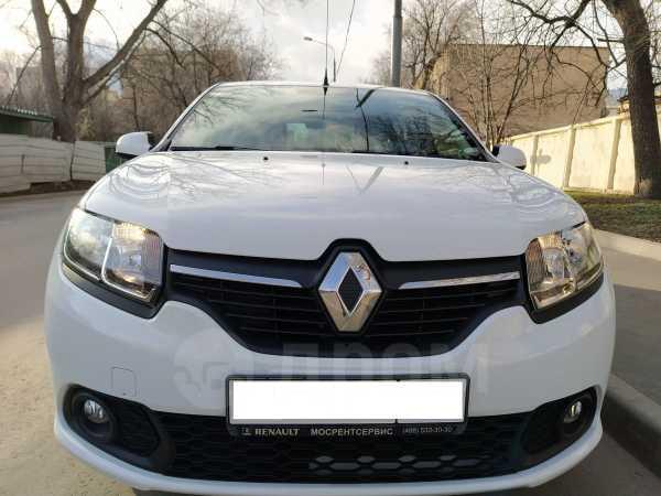Renault Sandero, 2016 год, 535 000 руб.