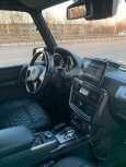 Mercedes-Benz G-Class, 2016 год, 5 999 999 руб.