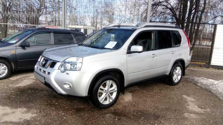 Nissan X-Trail, 2013 год, 799 000 руб.
