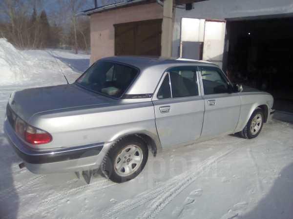 ГАЗ 31105 Волга, 2007 год, 90 000 руб.