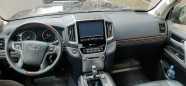 Toyota Land Cruiser, 2017 год, 4 200 000 руб.