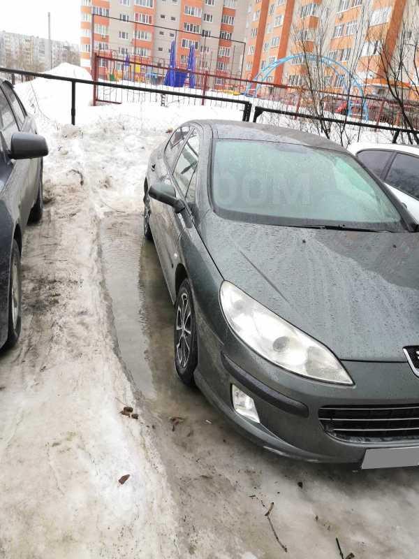 Peugeot 407, 2007 год, 230 000 руб.