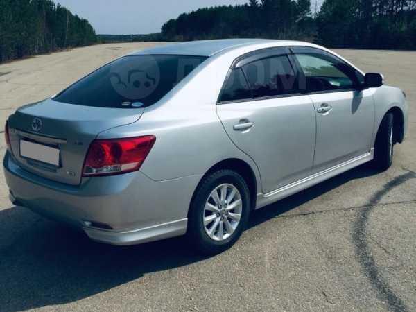 Toyota Allion, 2011 год, 935 000 руб.