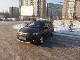 Красноярск X50 2015