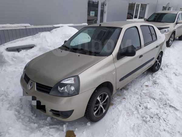 Renault Symbol, 2007 год, 265 000 руб.