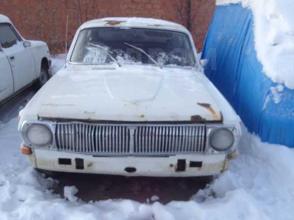 ГАЗ 24 Волга, 1982 год, 15 000 руб.