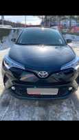 Toyota C-HR, 2019 год, 1 650 000 руб.